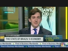 Can Brazil Sustain Its Growth?