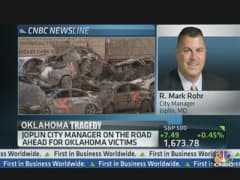 Assessing Oklahoma's Damage