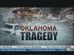 Oklahoma Confirms 24 Fatalities From Tornado