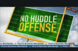 No Huddle Offense