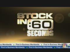 Stock in Sixty Seconds: Microsoft