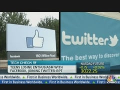 The Moat of Social Networks Is Dry: Economist