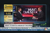 Cramer's Mad Dash: Whole Foods