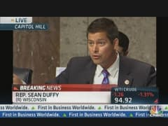 Rep. Duffy: How to Sustain Medicare