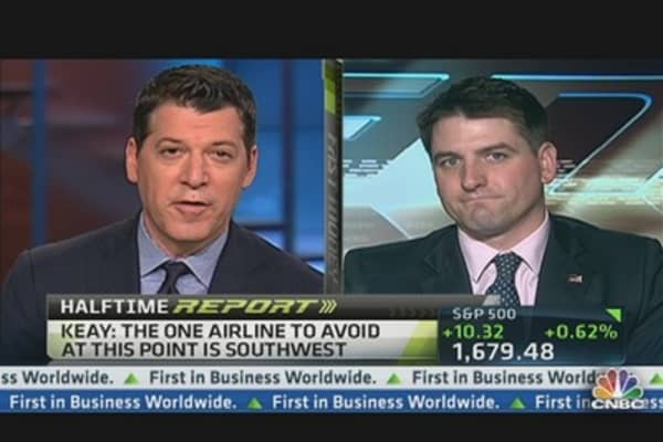 Top 5 Airline Stock Picks: Analyst