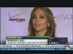 Verizon, JLo Team Up