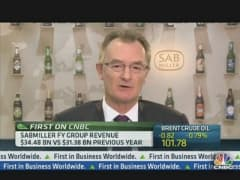 US Core Market Still Under Pressure: SABMiller CEO