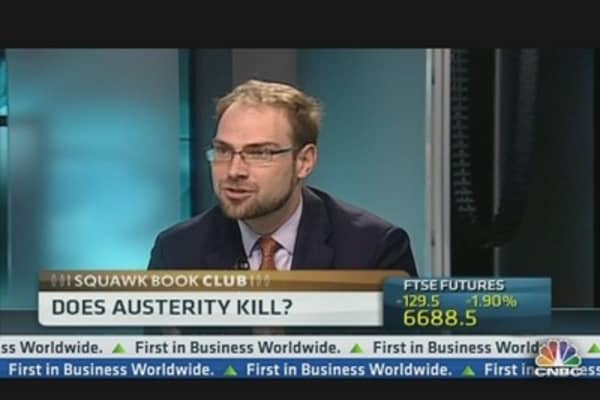 Does Austerity Kill?