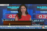Nasdaq Rebounds After Morning Sell Off