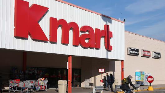 Kmart retail