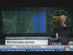 Boston's Pricey Real Estate