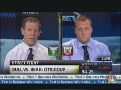 Bull vs. Bear: Citigroup