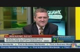 US Inflation Is 'Wildcard': James Bullard