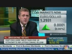 Fed Has Learnt From BoE's Policy: Bullard