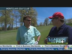 Discipline: In Golf and Investing