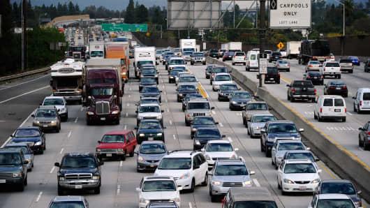 Traffic transportation
