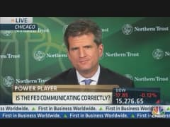 Fed's Lack of Clarity