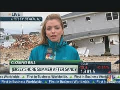 Summer After Sandy In Jersey