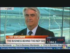 The Business Behind the Indy 500