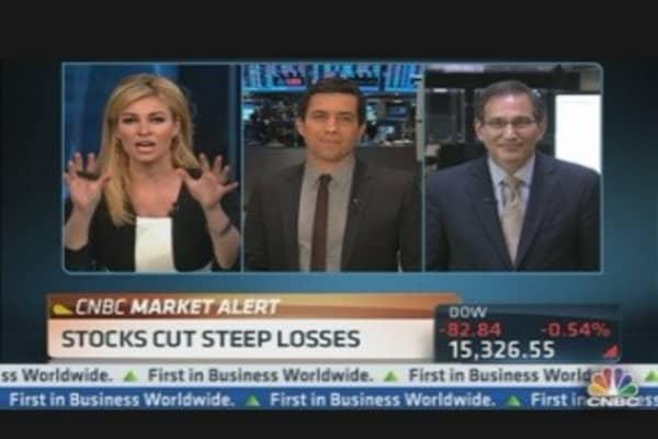 Has the Market Peaked?