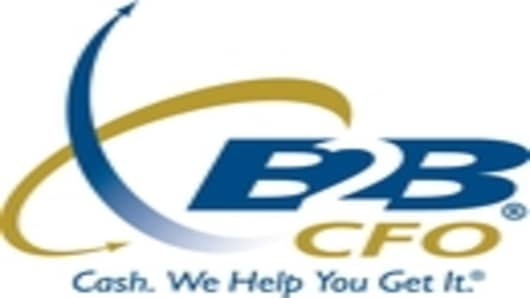 B2B CFO Logo