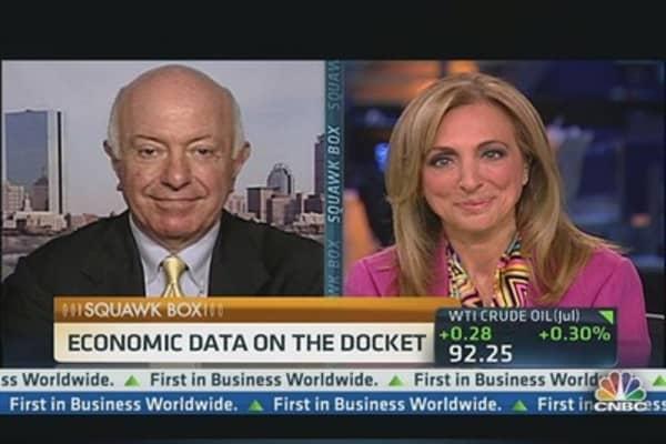 Economists Eye Fed's Next Move & Jobs
