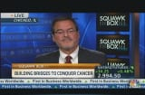 ASCO: 'Building Bridges to Conquer Cancer'