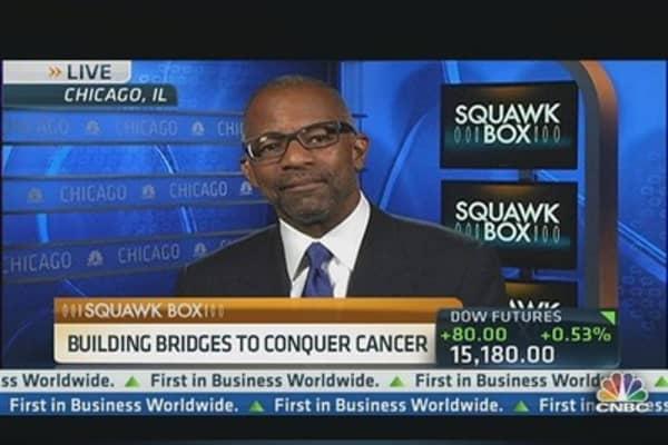 Pharma's Cancer Fight Makes Strides