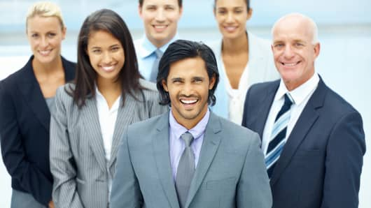 entrepreneurs international business