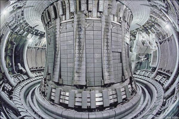 Industrial Revolutions: Fusion Energy