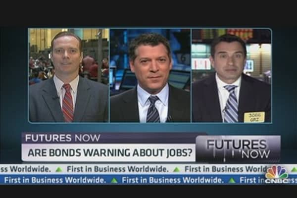 Futures Now: Jobs Outlook