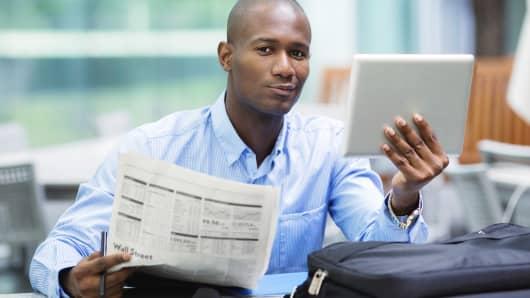 stocks investing investor analyst