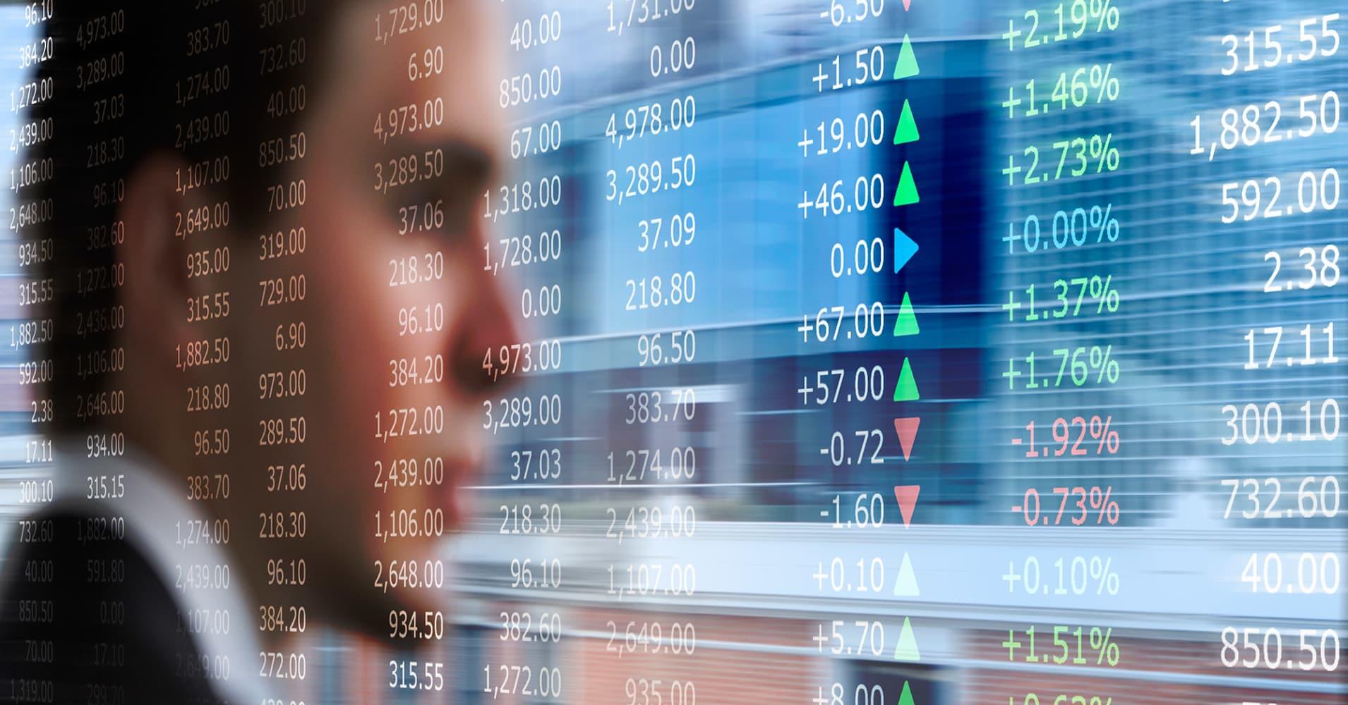 The Sexiest Job of the 21st Century Data Analyst – Stock Analyst Job Description
