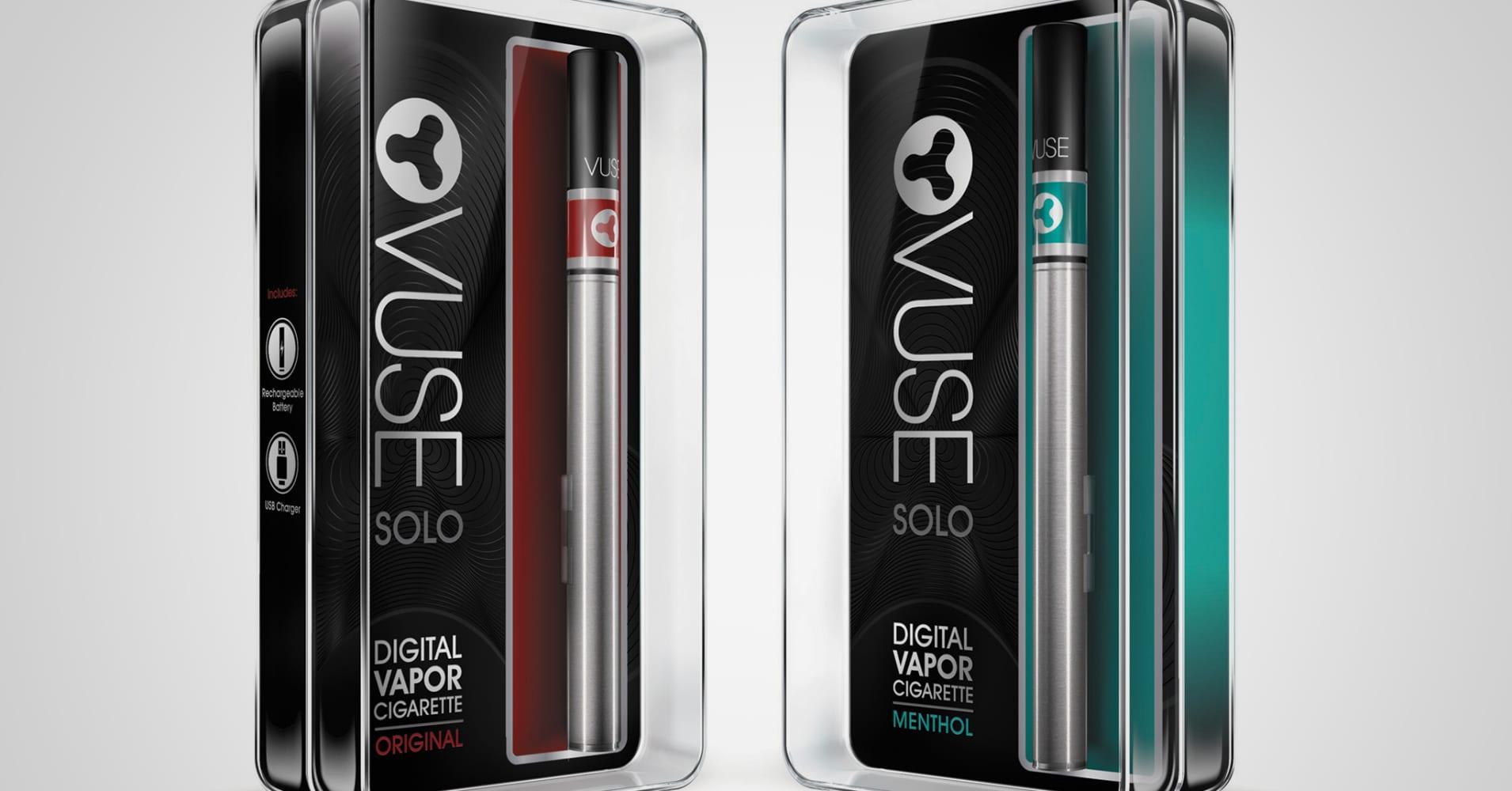 vapourpal electronic cigarettes