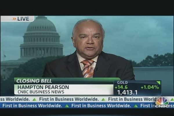 Congress Grills IRS