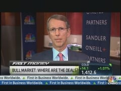 2 Drags on M&A: Greenhill CEO
