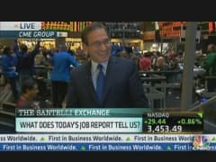 Santelli Looks North of the Border for Jobs