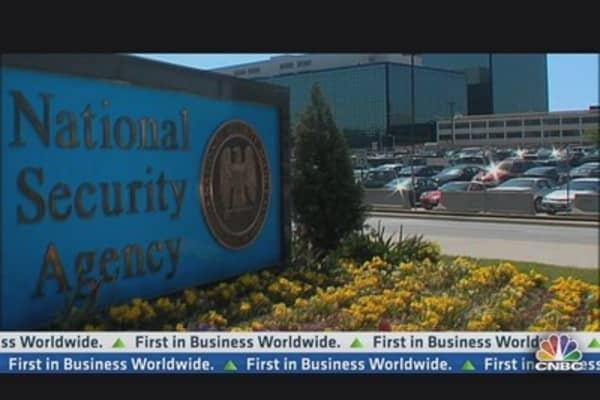 NSA 'Eavesdropping'
