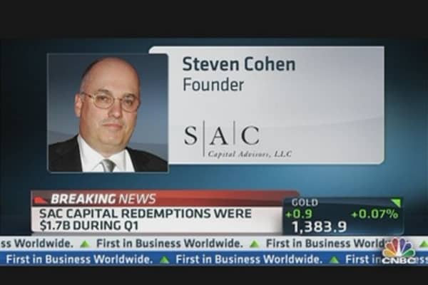 SAC Redemptions Cost Company Close to $3 Billion