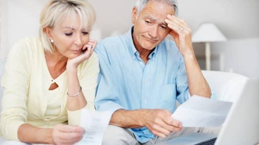 Personal finance retirement