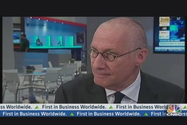 John Skipper: Being Where Consumers Are