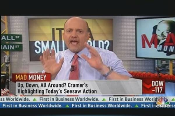 Mapping Your Next Move with Cramer