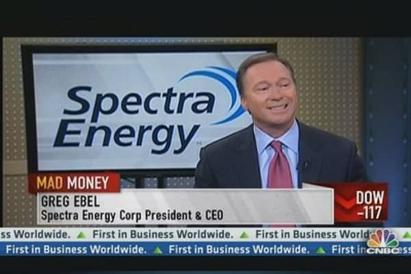 Spectra CEO: Keystone Should Happen