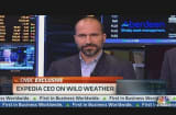 Expedia CEO Provides Outlook on Summer Travel