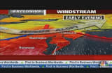 Extreme Weather Bears Down on Northeast