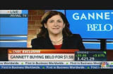 Gannett Buying Belo For $1.5 Billion