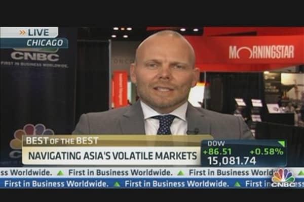 Navigating Asia's Volatile Markets