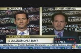 Talking Numbers: Is Lululemon a Buy?