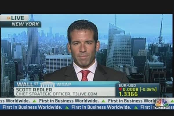 Fed Trying to Stop Markets From Overheating: Pro