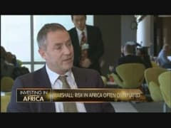 Africa Is Our 'Top Focus': Old Mutual